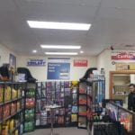 Commercial LED lighting Automotive Brothers featured