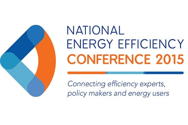 National energy efficiency conference