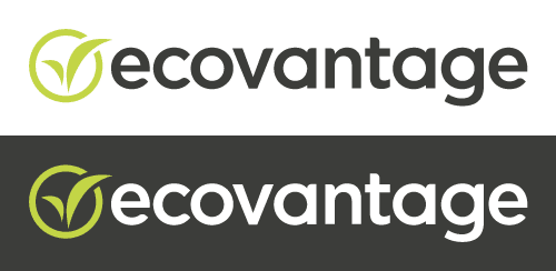 Ecovantage new logo