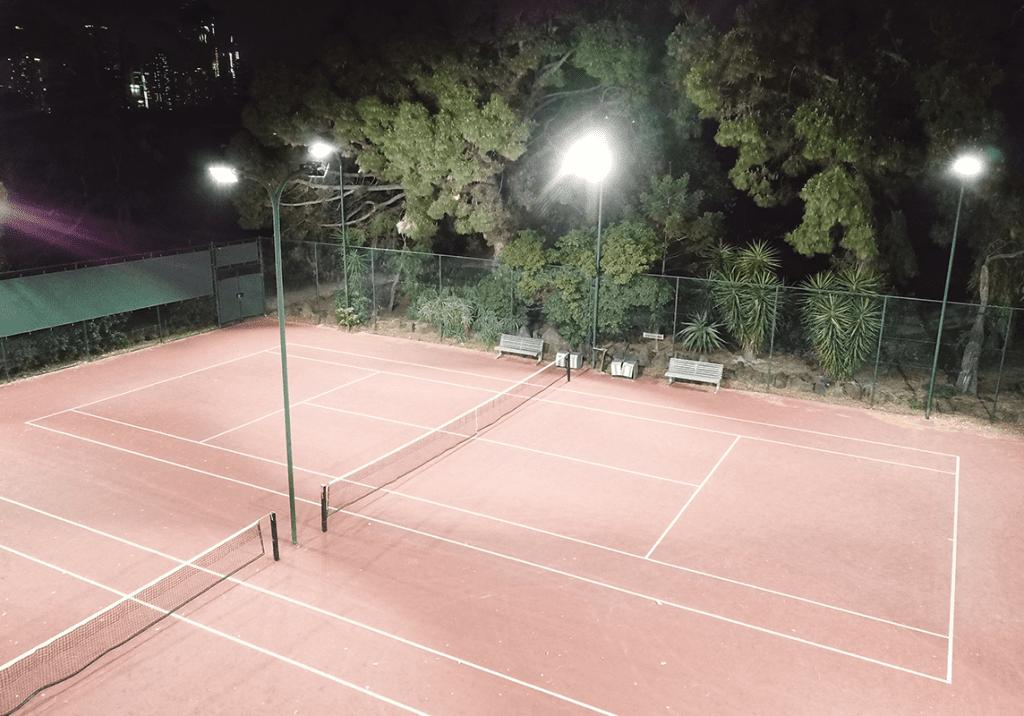 Albert Park Tennis Club