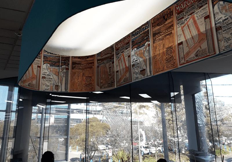 Randwick Library
