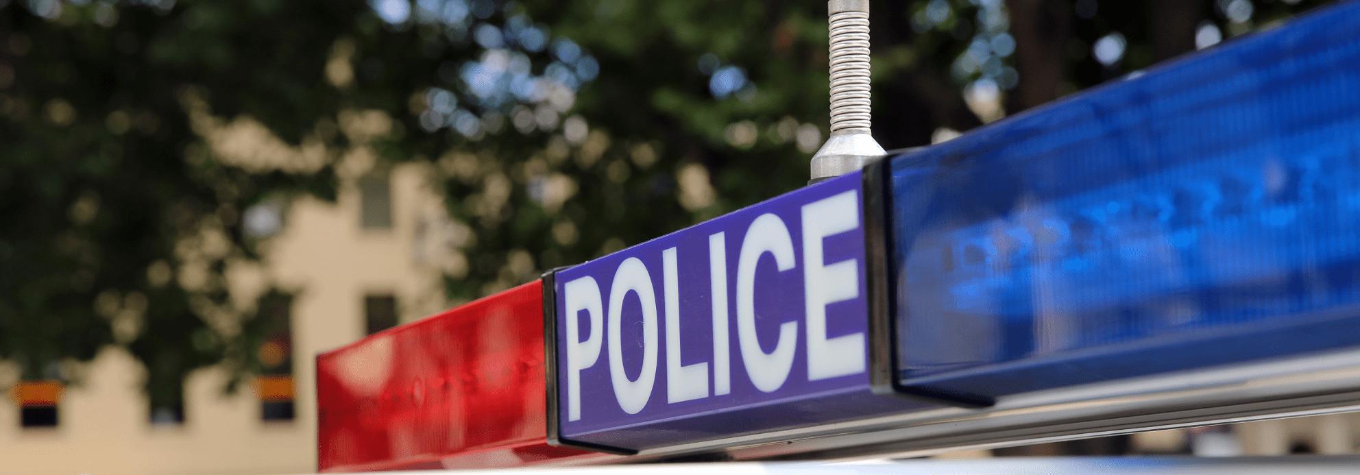 Gosford police