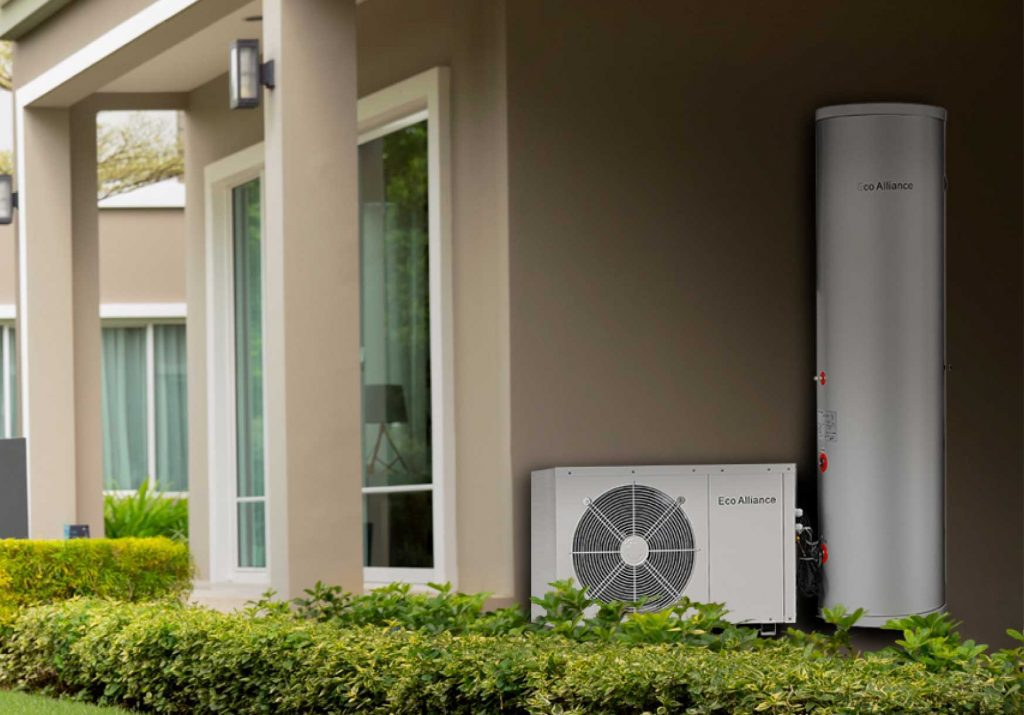 EcoAlliance Heat Pump